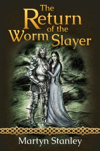 THE RETURN OF THE WORM SLAYER - PREVIEW